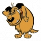 Muttleyplayed by Don Messick