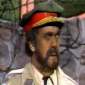 Latino Captain played by Les Lye