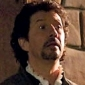 Charles De Batz-Castelmore played by Charles Shaughnessy