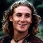 Iolaus played by Dean O'Gorman