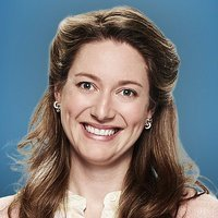 Mary Cooper played by Zoe Perry