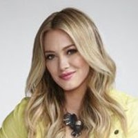 Kelsey Peters played by Hilary Duff