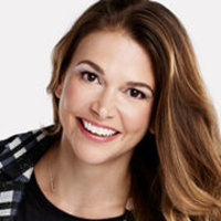 Liza Miller played by Sutton Foster