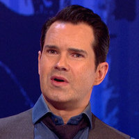 Jimmy Carr - Host Your Face or Mine? (UK)