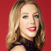 Katherine Ryan - Host played by Katherine Ryan