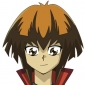 Jaden Yuki played by Matt Charles