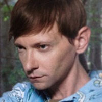 Citizen Z played by DJ Qualls