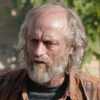 Doc played by Russell Hodgkinson