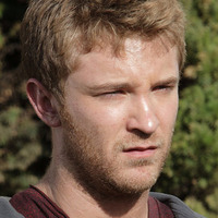 Mack Thompson played by Michael Welch