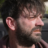 Murphy played by Keith Allan