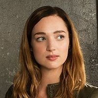Jamie Campbell played by Kristen Connolly