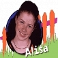 Alisa Besher played by Alisa Besher