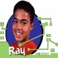 Ray McMore played by Ray McMore