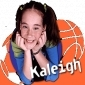 Kaleigh Cronin played by Kaleigh Cronin