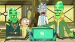 02x06 - The Ricks Must Be Crazy