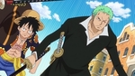 17x54 - Breakthrough the Enemy Lines - Luffy and Zoro's Counterattack!
