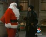 04x09 - The Night They Arrested Santa Claus