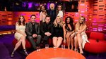 18x18 - Julianne Moore, Rebel WIilson, Ant and Dec, Little Mix,