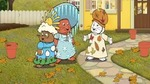 05x23 - Max and Ruby Give Thanks / Max Leaves / Ruby's Fall Pageant