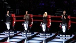 10x01 - The Blind Auditions Premiere