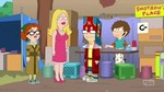 13x14 - The Nova Centauris-burgh Board of Tourism Presents: American Dad