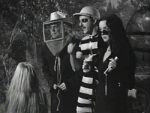 01x27 - The Addams Family and the Spacemen