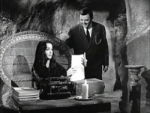 02x08 - Morticia, the Writer