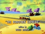 01x15 - The Robotnik Express