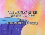 03x07 - Mystery Of The Missing Hi-Tops