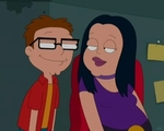 03x02 - The American Dad After School Special
