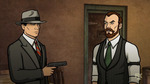 08x01 - Archer Dreamland: No Good Deed