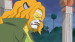 18x20 - Luffy's Decision - Sanji on the Brink of Quitting!