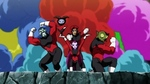 01x101 - The Impending Warriors of Justice! The Pride Troopers!!