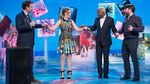 06x05 - Sir Trevor McDonald, David Mitchell and Katherine Ryan