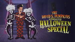 43x04 - The David S. Pumpkins Halloween Special