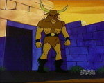 01x09 - Scooby and the Minotaur/ Scooby Pinch Hits