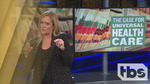 Full Frontal with Samantha Bee - 03x22 Universal Healthcare Screenshot