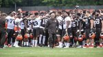 13x04 - Training Camp With The Cleveland Browns - #4