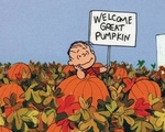 01x01 - It's the Great Pumpkin, Charlie Brown