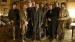 "- ""Deadwood"" movie"