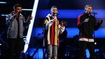 08x03 - Blind Auditions 3