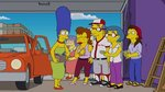 The Simpsons - 30x23 Crystal Blue-Haired Persuasion Screenshot