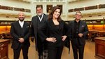 11x13 - Off-Site Team Challenge - State Library of Victoria With Nigella