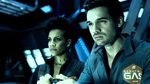 - Inside The Expanse: Episode 8
