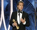 77x01 - The 77th Annual Golden Globe Awards