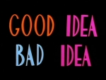 01x119 - Good Idea Bad Idea #4 - Swimming Pool
