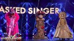 The Masked Singer - 04x13 The Season 4 Finale- Last Mask Standing Screenshot