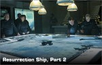 02x12 - Resurrection Ship (Part 2)