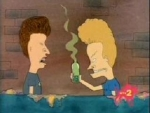 05x28 - I Dream Of Beavis
