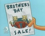 01x09 - Squirrel Dog / Brother's Day